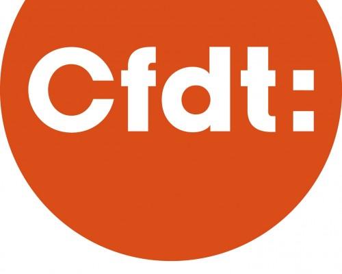 Confédération Française Démocratique du Travail _ CFDT