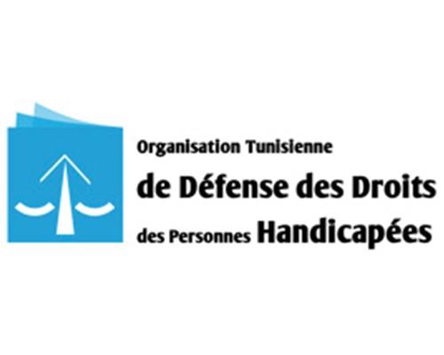 Organisation Tunisienne de Défense des Droits des Personnes Handicapées (OTDDPH)