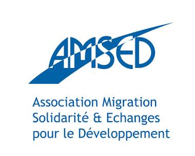 Association Migration Solidarité et Échanges pour le Développement  _ Amsed