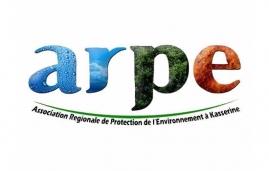 Association régionale de protection de l'environnement kasserine