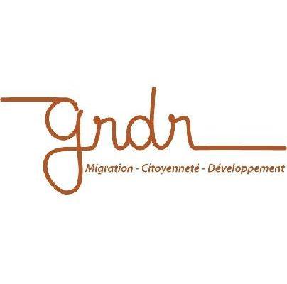 GRDR Migration-Citoyenneté-Développement