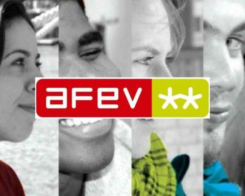 Association de la Fondation Étudiante pour la Ville-AFEV